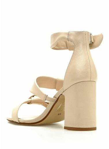 Senso Ayakkabı Ekru